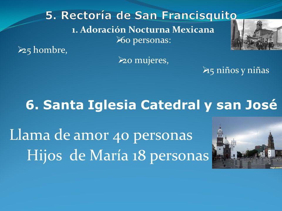 5. Rectoría de San Francisquito