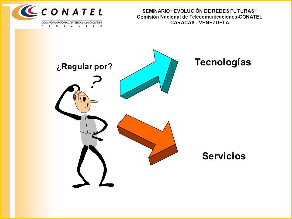 Tecnologías Servicios