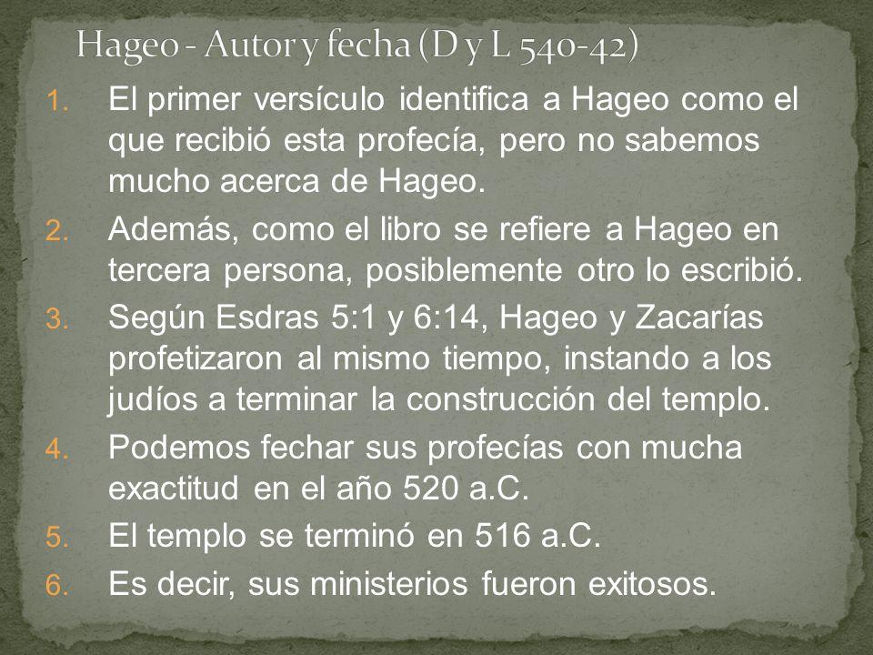 Hageo - Autor y fecha (D y L 540-42)