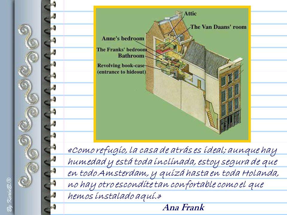 Ana frank ppt descargar - Humedad ideal en casa ...