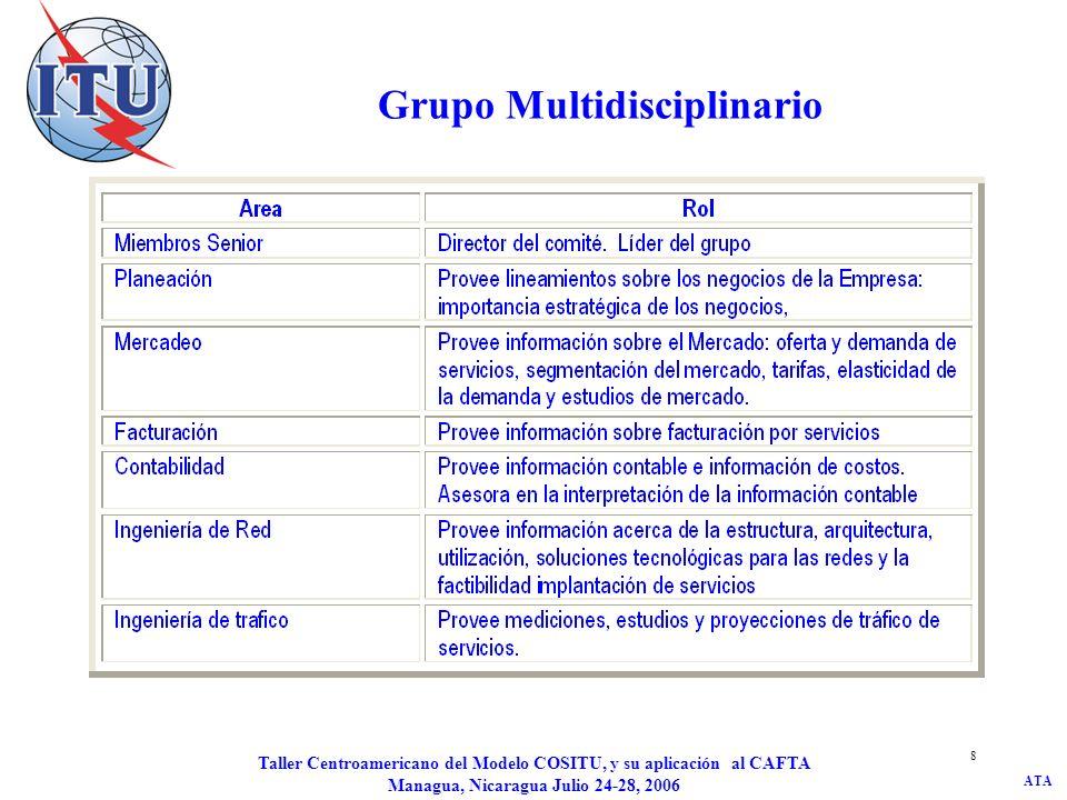 Grupo Multidisciplinario