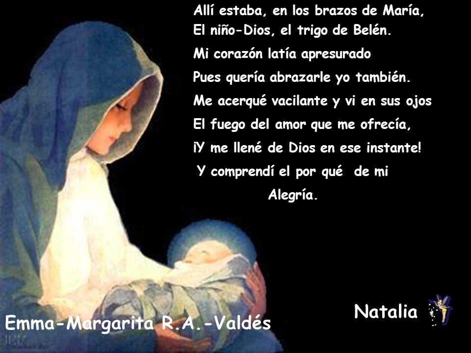 Emma-Margarita R.A.-Valdés