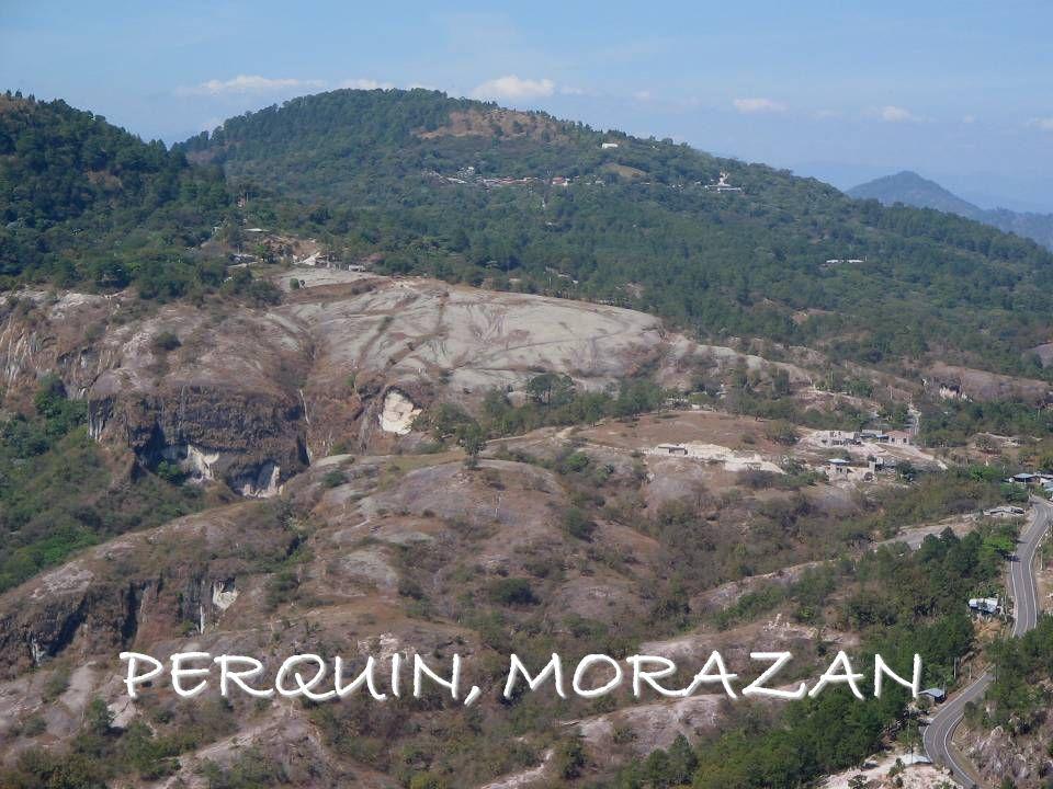 PERQUIN, MORAZAN