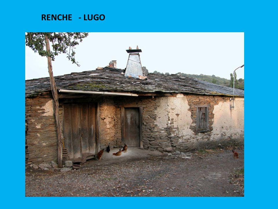 RENCHE - LUGO