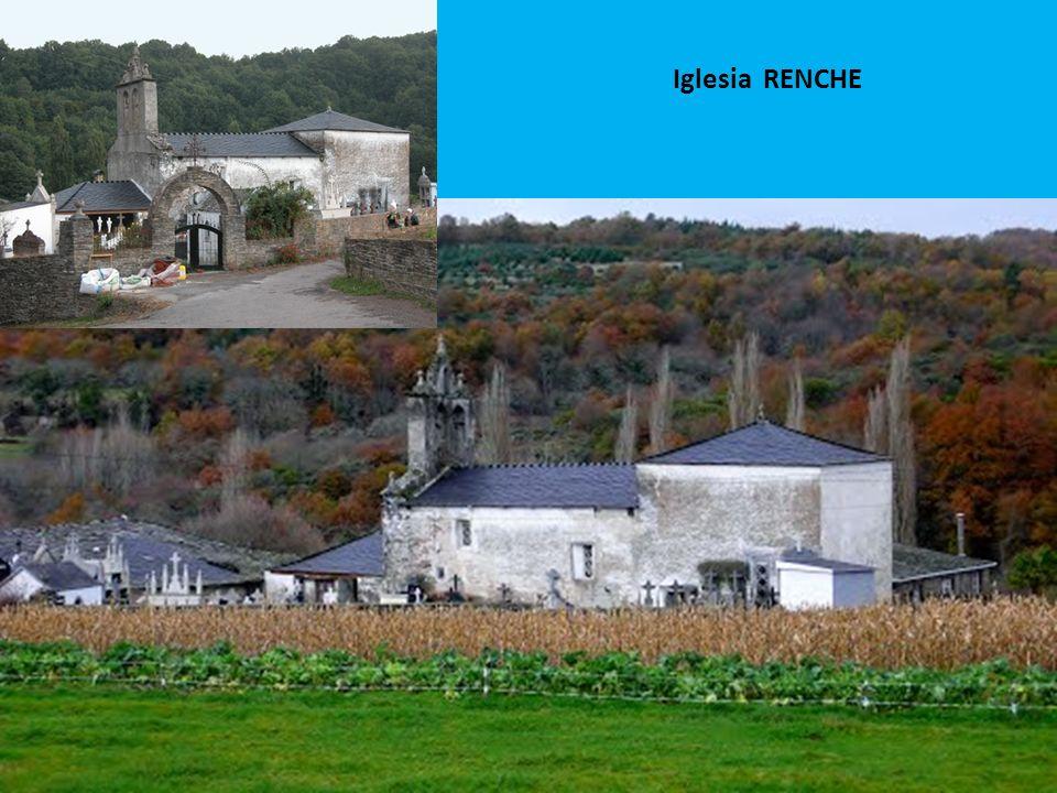 Iglesia RENCHE