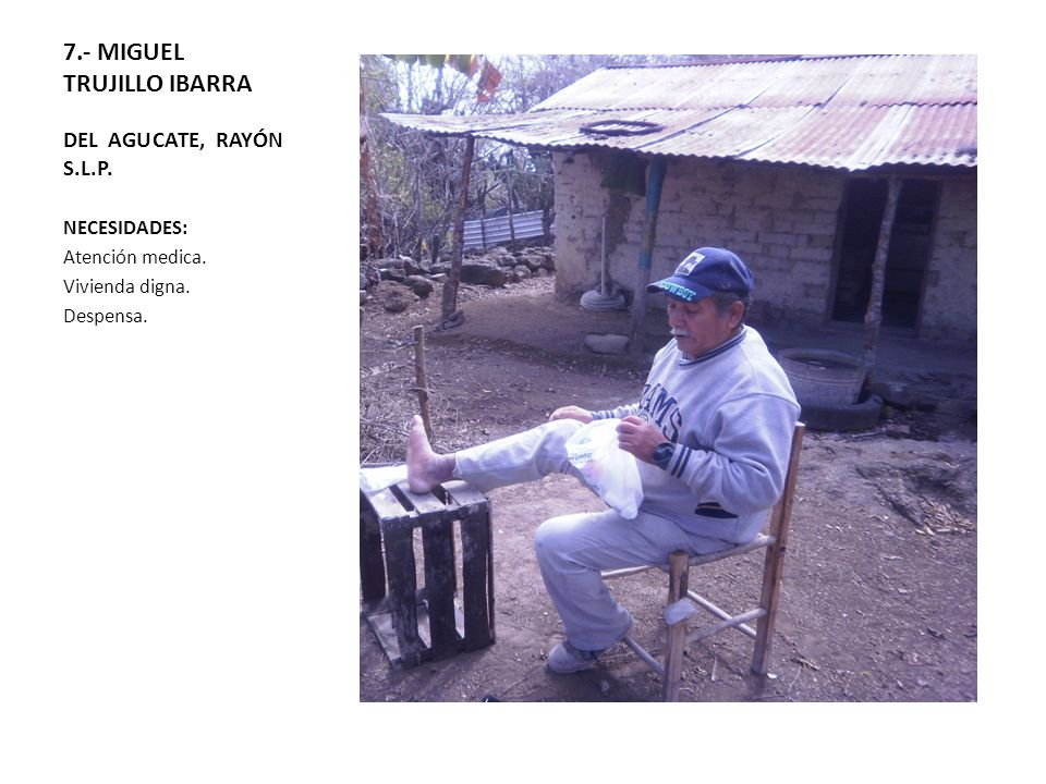 7.- MIGUEL TRUJILLO IBARRA