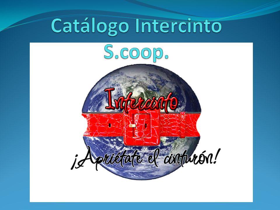 Catálogo Intercinto S.coop.