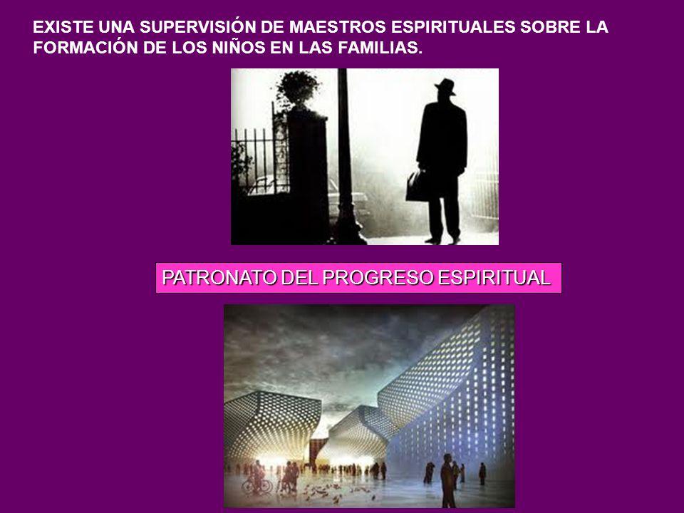 PATRONATO DEL PROGRESO ESPIRITUAL