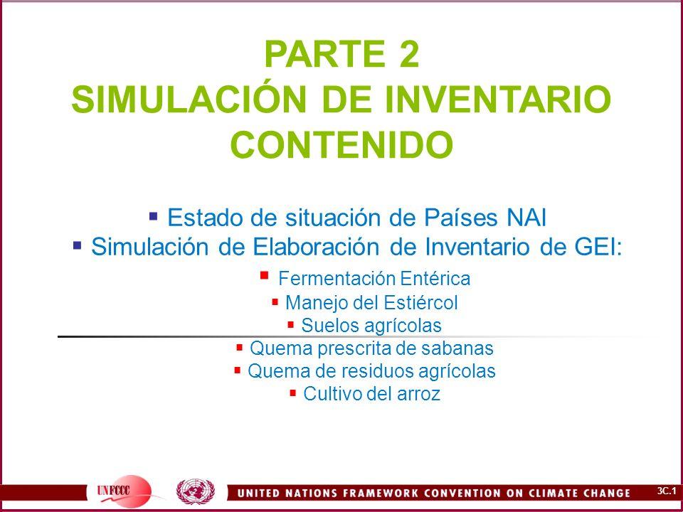 PARTE 2 SIMULACIÓN DE INVENTARIO CONTENIDO