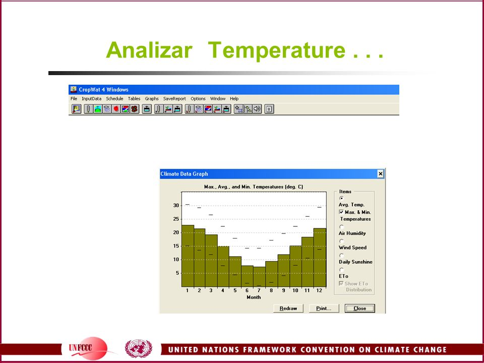 Analizar Temperature . . .