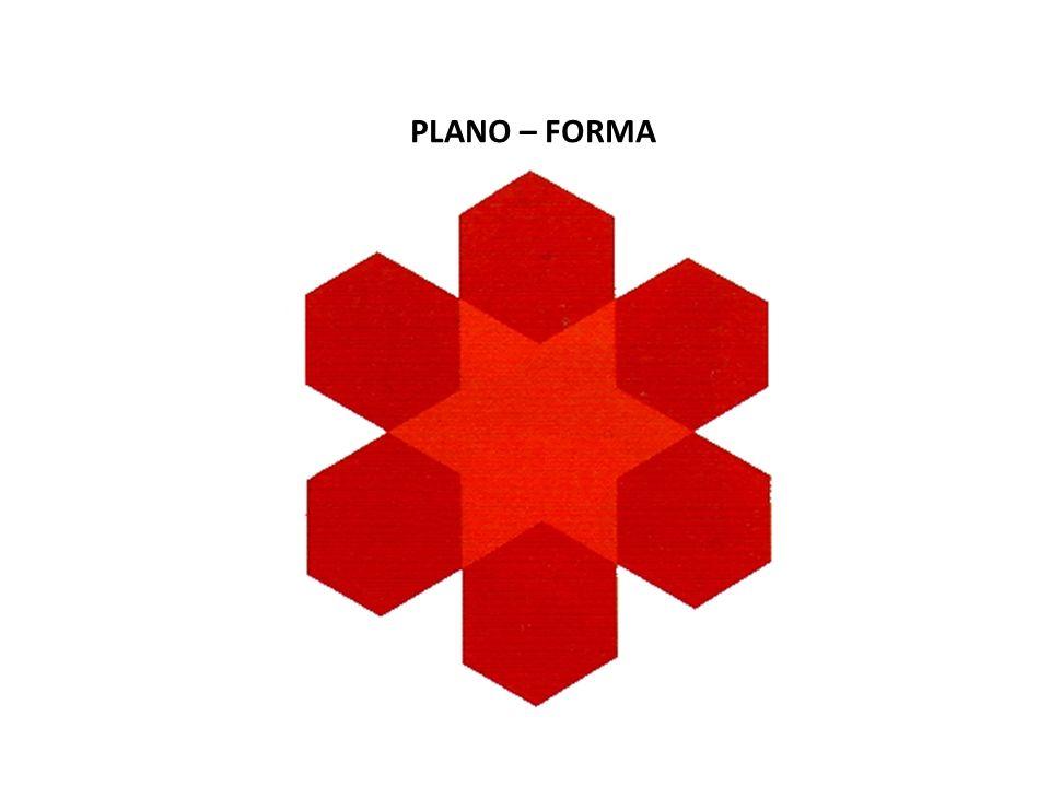 PLANO – FORMA
