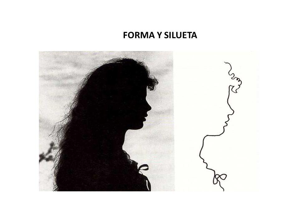 FORMA Y SILUETA
