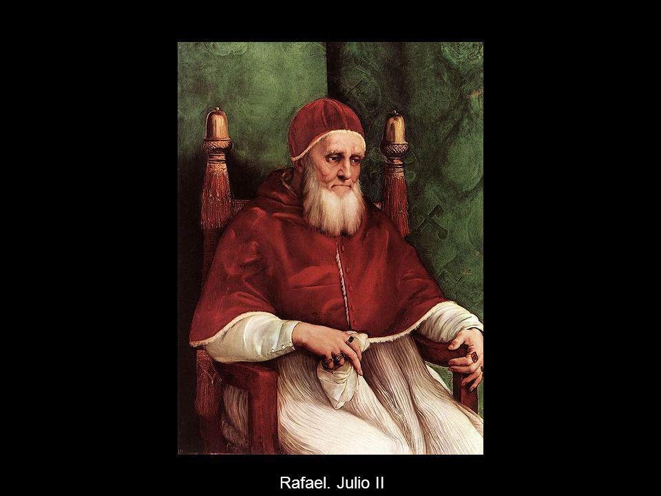 Rafael. Julio II