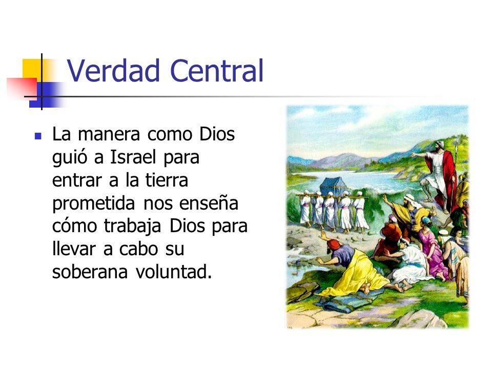 Verdad Central