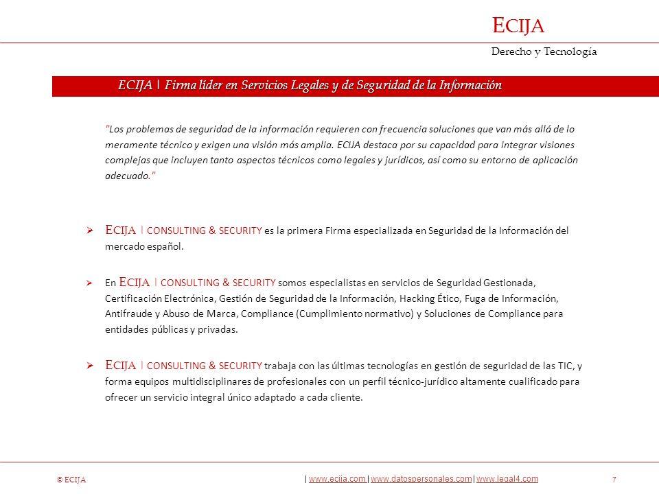 ECIJA | eAdministración