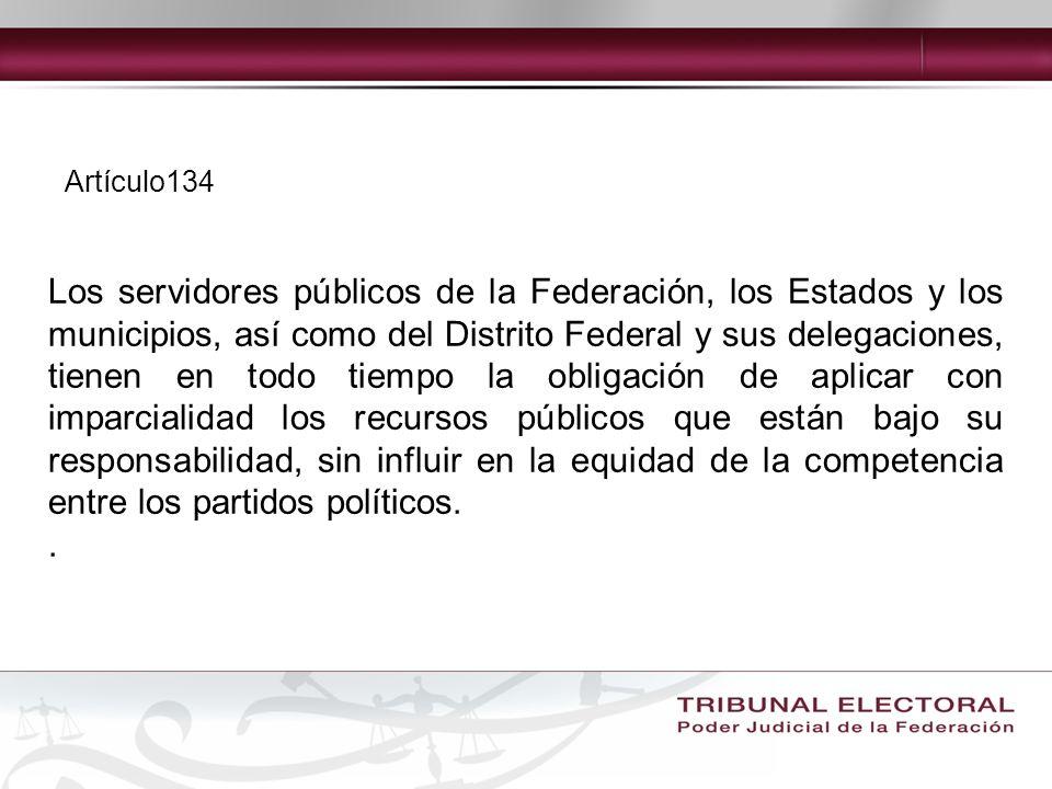 Artículo134
