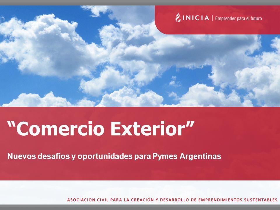 Nuevos desafíos y oportunidades para Pymes Argentinas