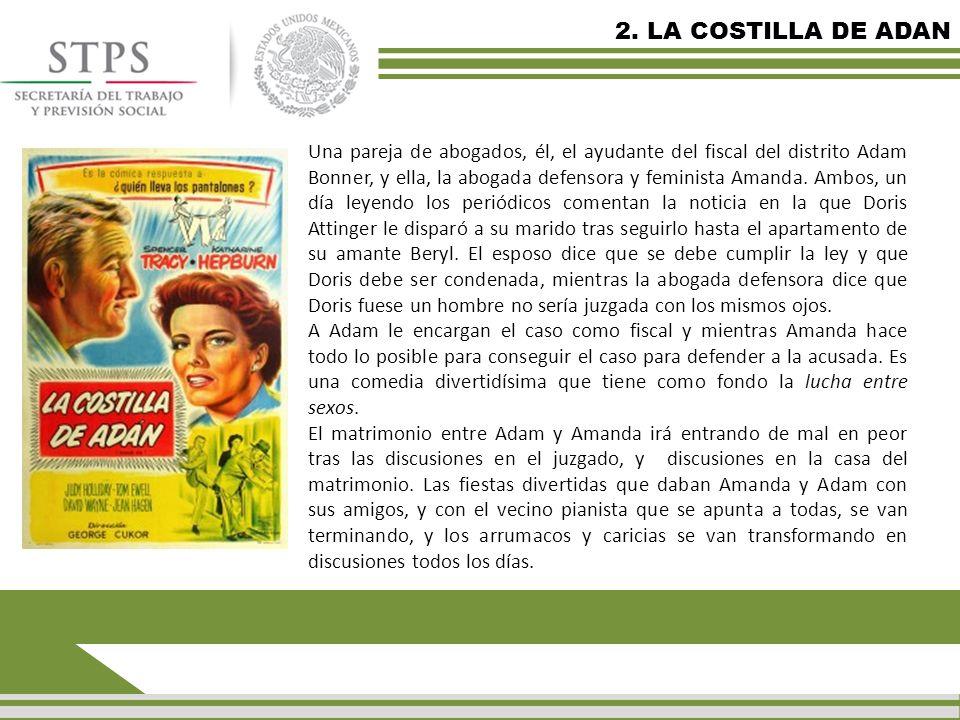 2. LA COSTILLA DE ADAN