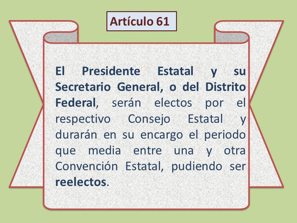 Artículo 61
