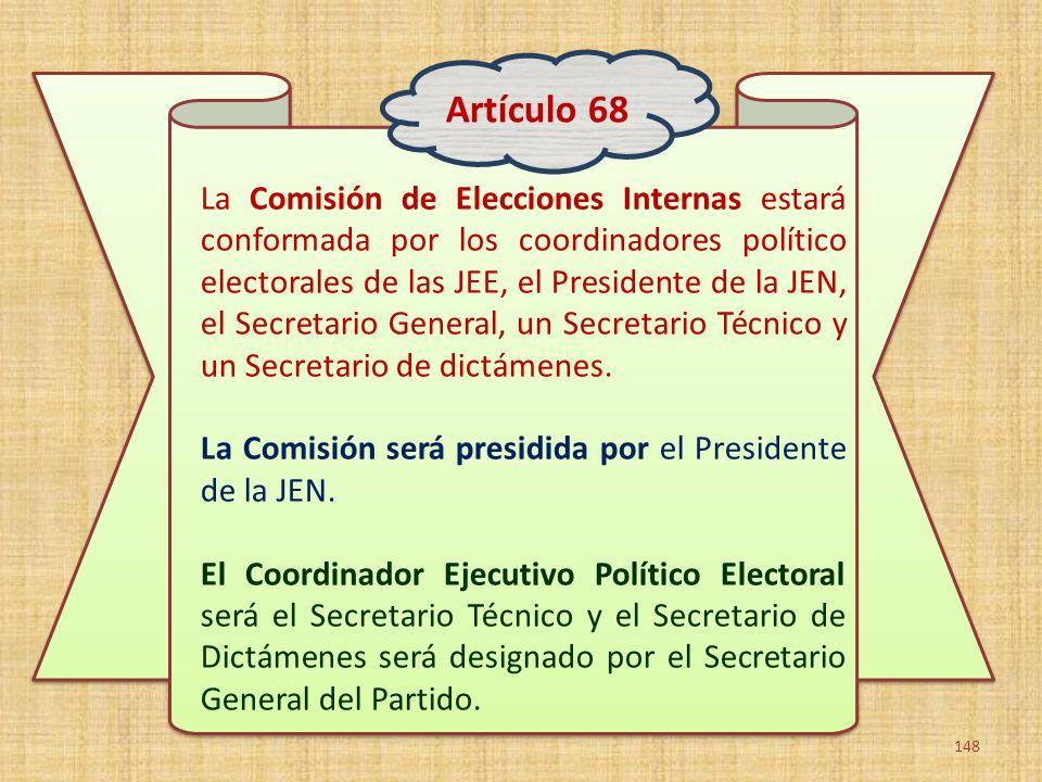 Artículo 68
