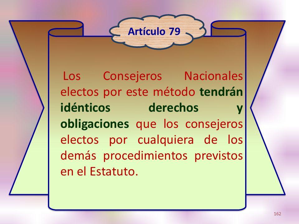 Artículo 79
