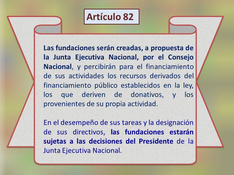 Artículo 82