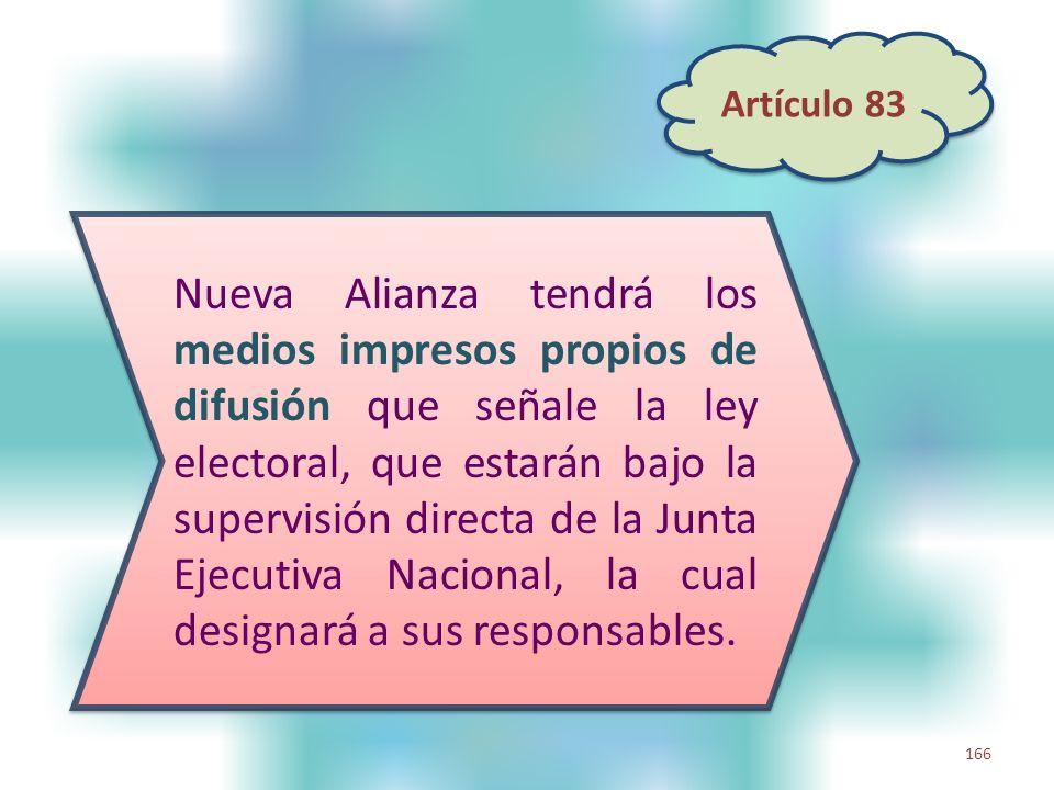 Artículo 83