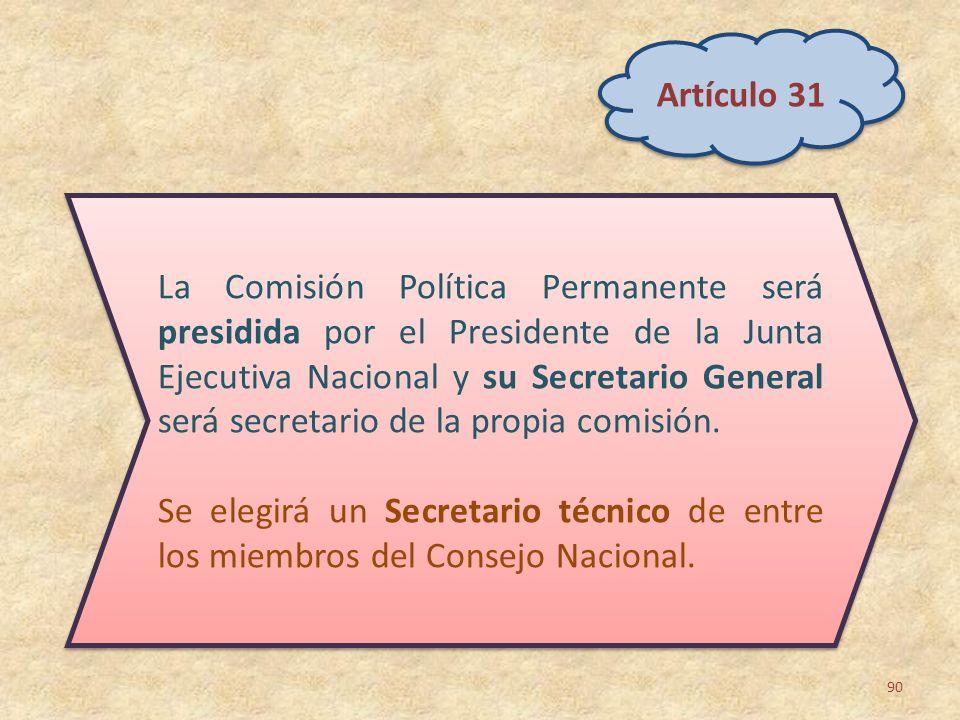 Artículo 31