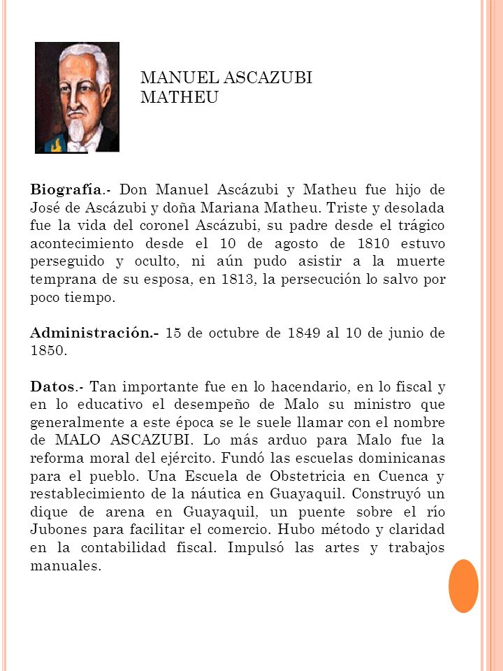 MANUEL ASCAZUBI MATHEU