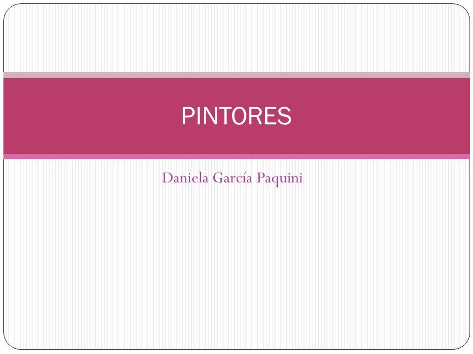 Daniela García Paquini