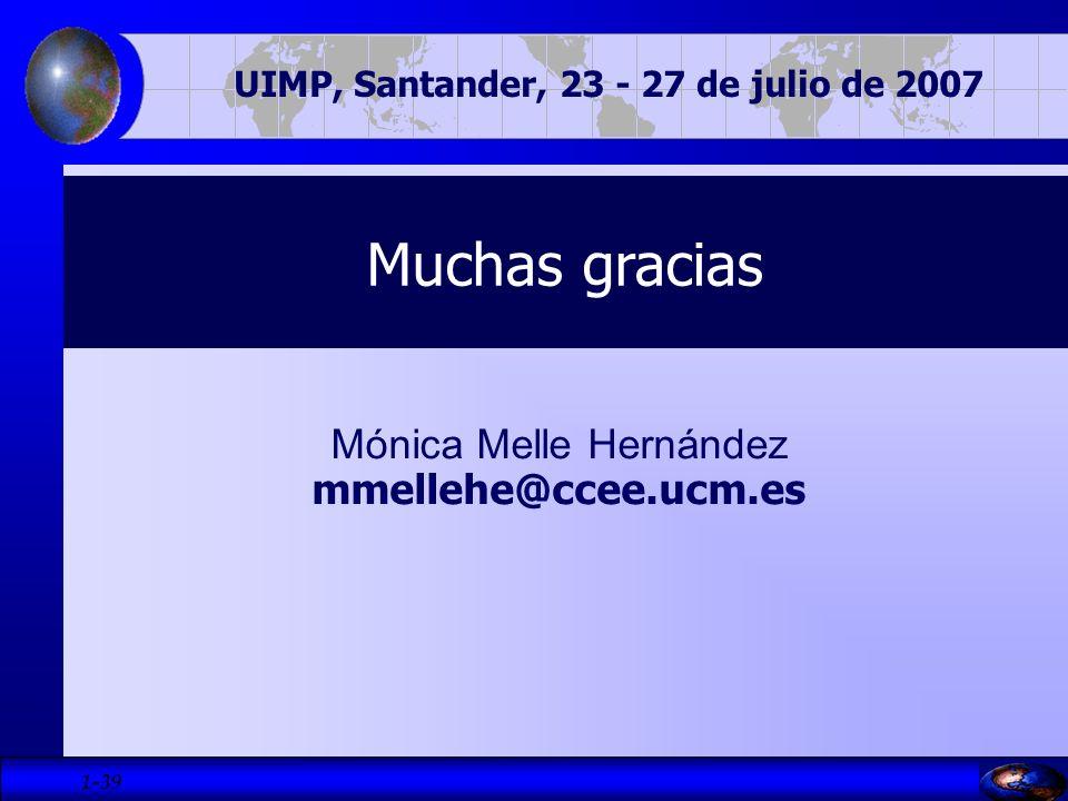 Mónica Melle Hernández