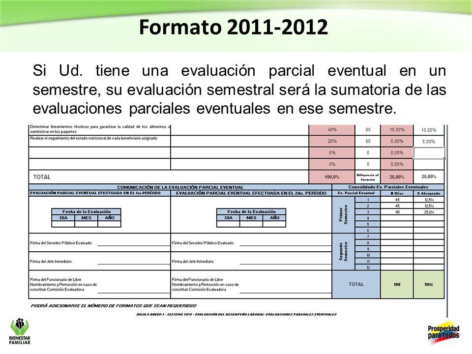 Formato 2011-2012