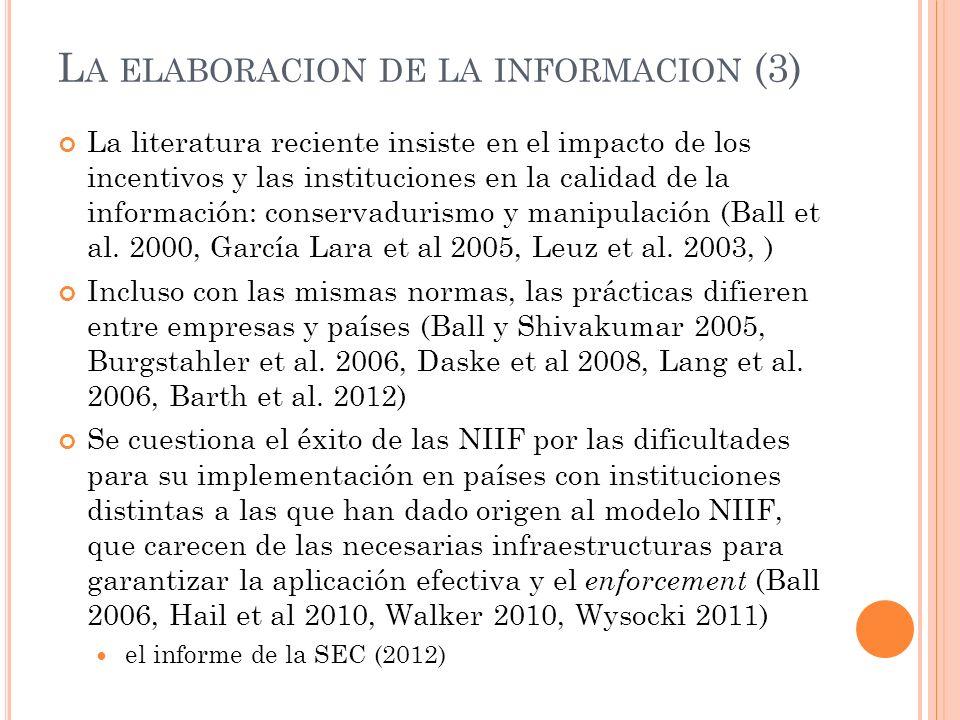 La elaboracion de la informacion (3)