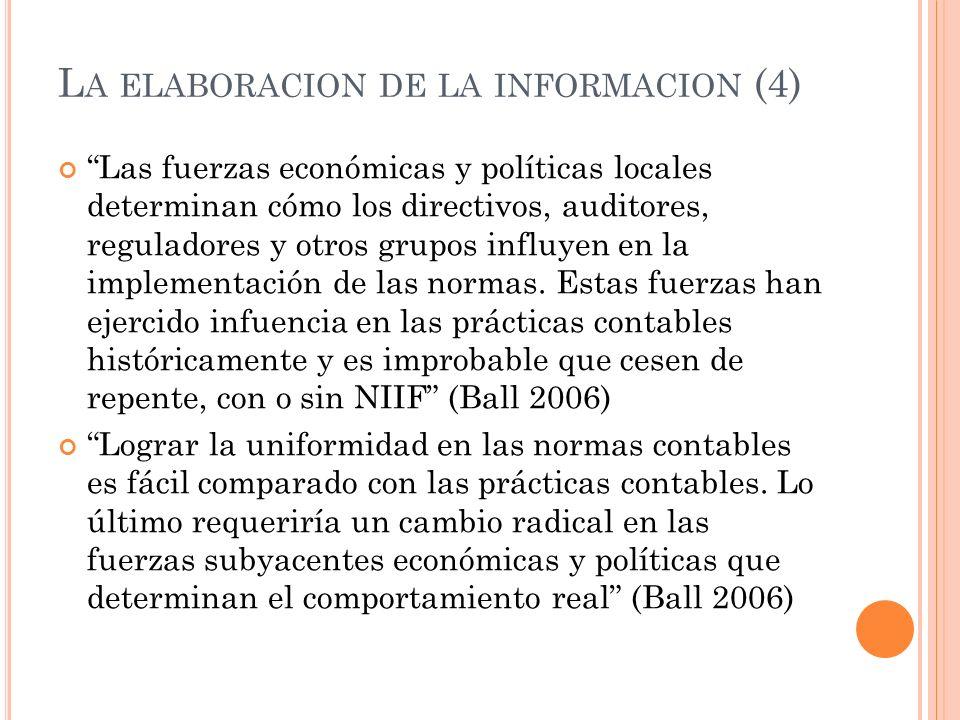 La elaboracion de la informacion (4)