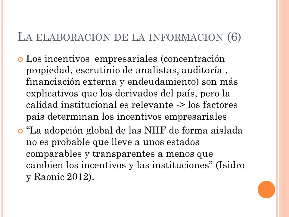 La elaboracion de la informacion (6)