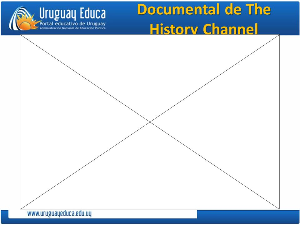 Documental de The History Channel