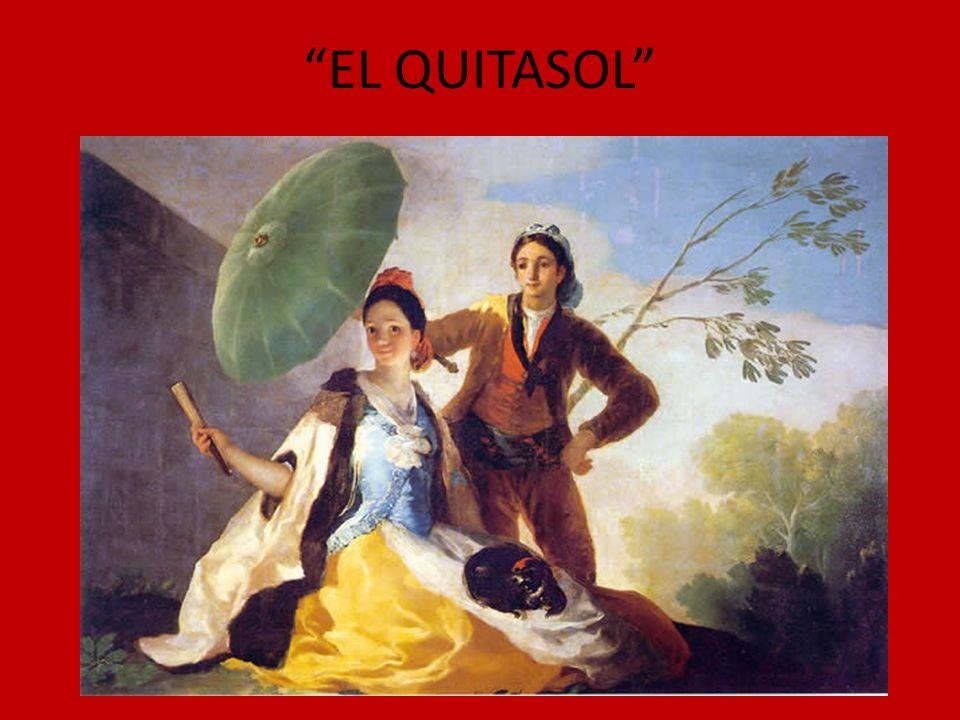 EL QUITASOL