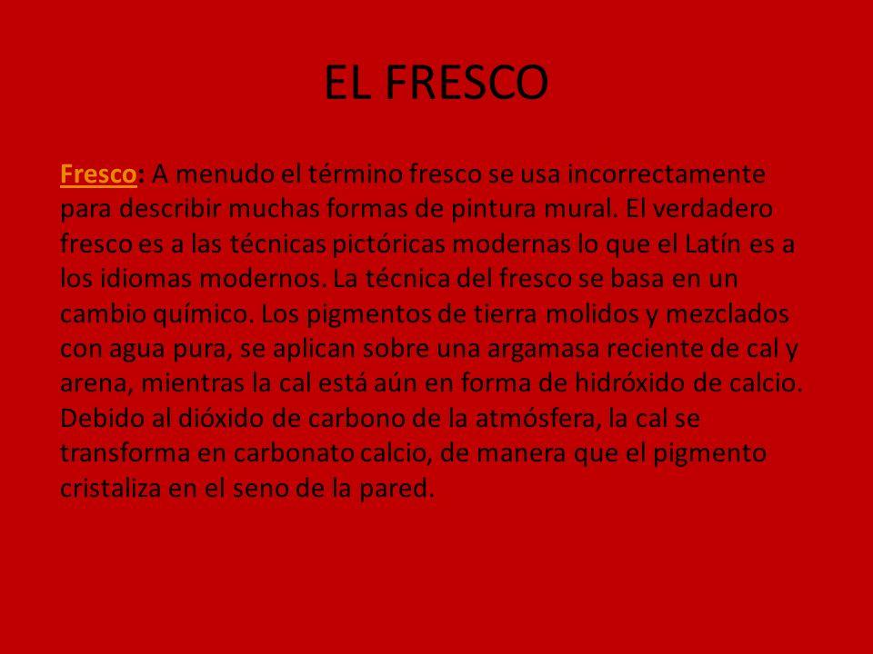 EL FRESCO