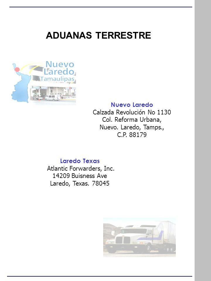 Atlantic Forwarders, Inc.
