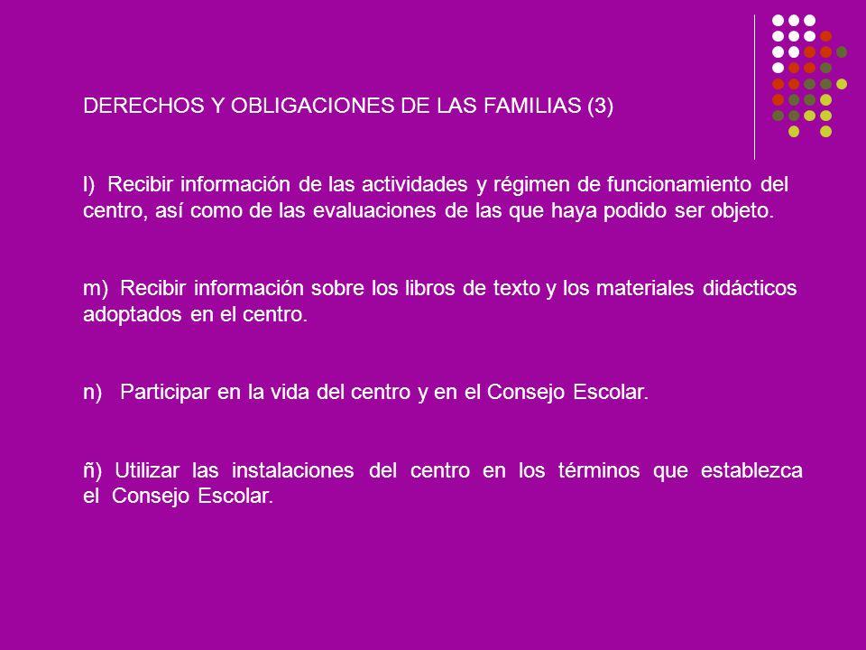 DERECHOS Y OBLIGACIONES DE LAS FAMILIAS (3)