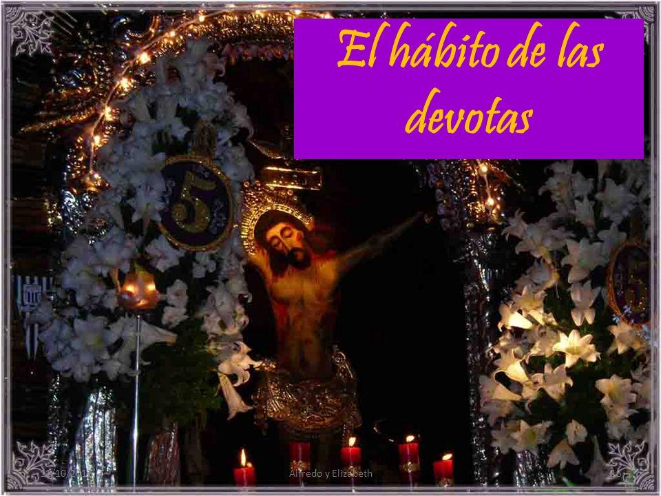 El hábito de las devotas