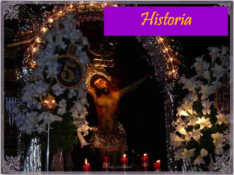 Historia 11/10/2012 Alfredo y Elizabeth