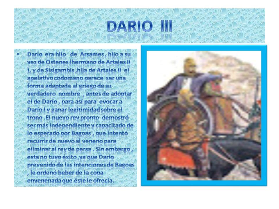 DARIO lll
