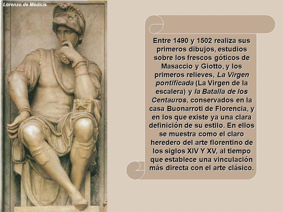 Lorenzo de Médicis