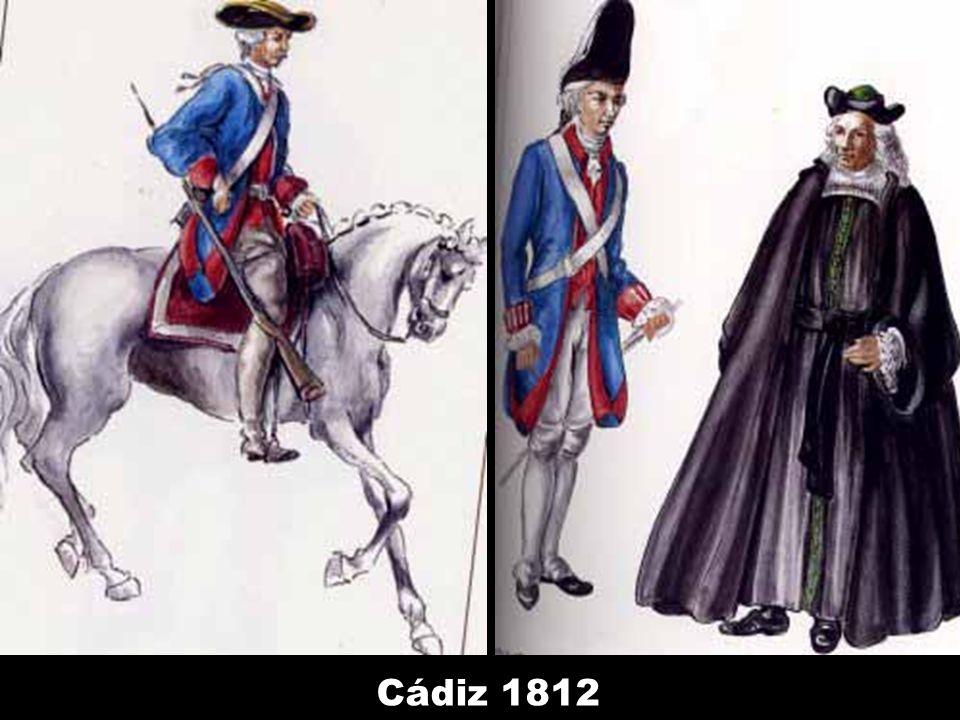 Cádiz 1812