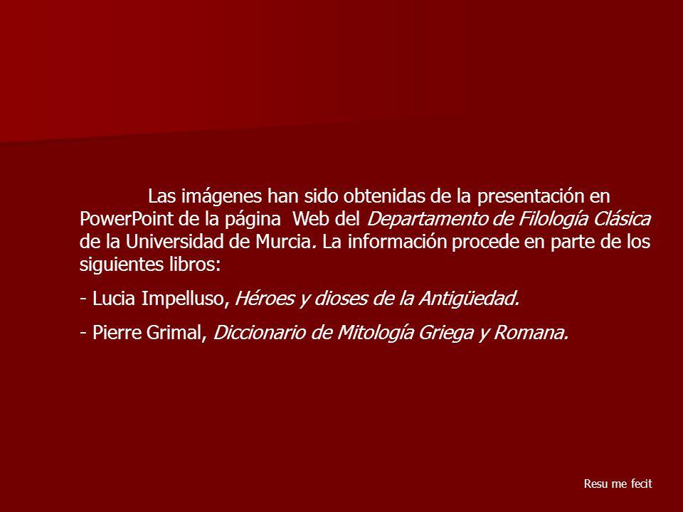 - Lucia Impelluso, Héroes y dioses de la Antigüedad.