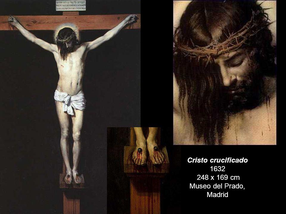 1632 248 x 169 cm Museo del Prado, Madrid