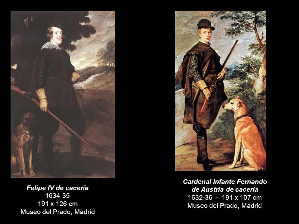 Cardenal Infante Fernando