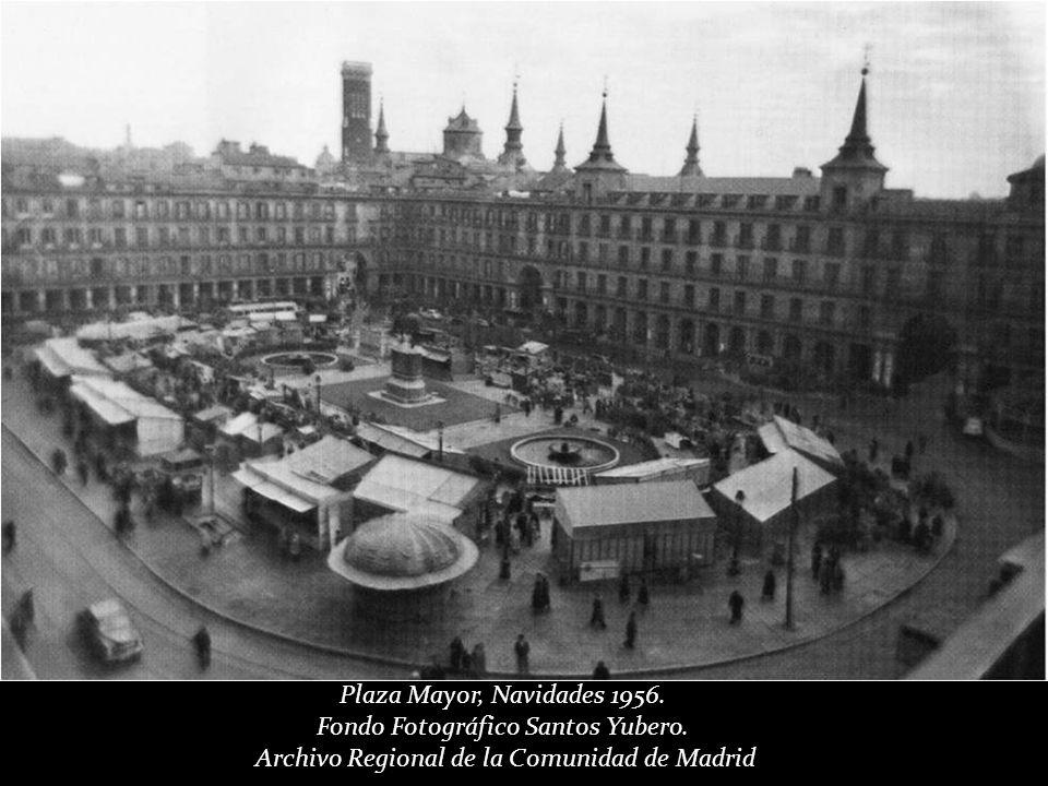 Fondo Fotográfico Santos Yubero.