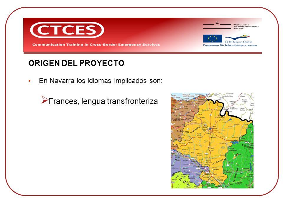 Frances, lengua transfronteriza